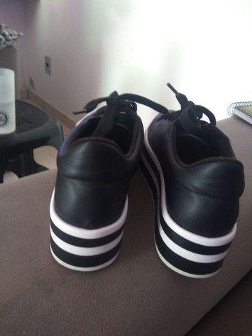 Sapato Vizzano semi novo - Foto 3