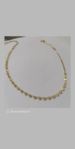 Semi jóias!Compre a partir de 3 acessórios e ganhe 30% de desconto * zap - Foto 2