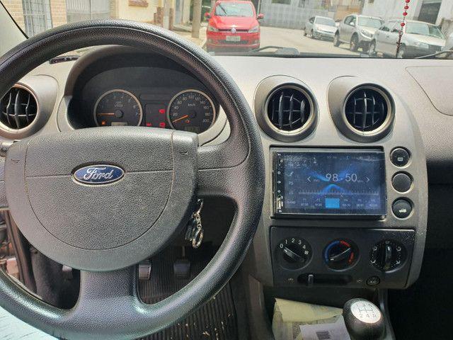 Ford/Fiesta 1.6 flex 2005/2006 - Foto 3