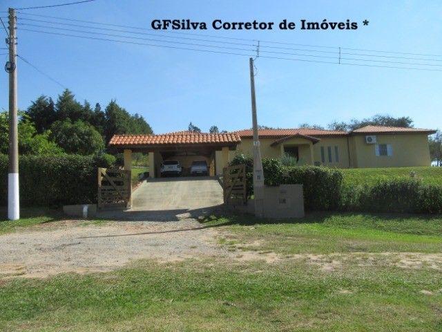 Chácara 3.000 m2 Condominio Fechado portaria internet Ref. 416 Silva Corretor - Foto 3