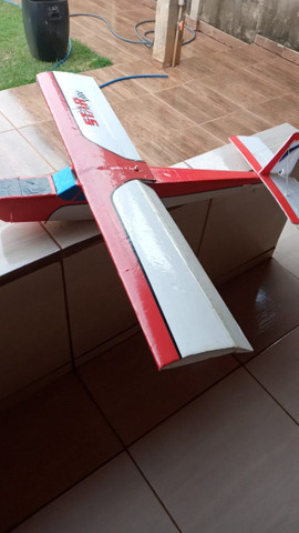 Aeromodelo Telemaster - Foto 2