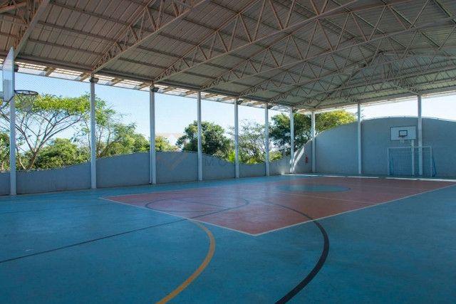 T.A. Casa Duplex Alto Padrão 4 Quartos- Suíte com Closet no Resort Boulevard Lagoa - Foto 13
