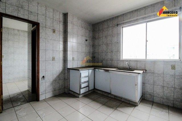 Apartamento para aluguel, 3 quartos, 1 suíte, Centro - Divinópolis/MG - Foto 17