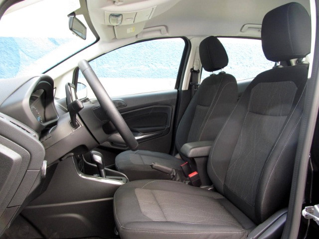 Ford Ecosport 1.5 Se Automática 17.000 Km Ipva 2021 Pago - Foto 8