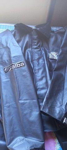 Capa de chuva Alba p - Foto 5