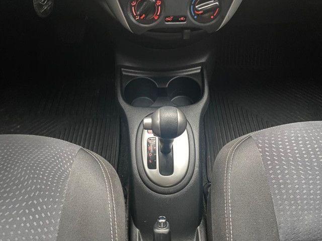 Nissan Versa sv 1.6 flex cvt automatico - Foto 16