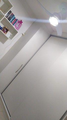 Apto 2 quartos R$ 215.000,00 com todos os móveis na venda - Foto 11