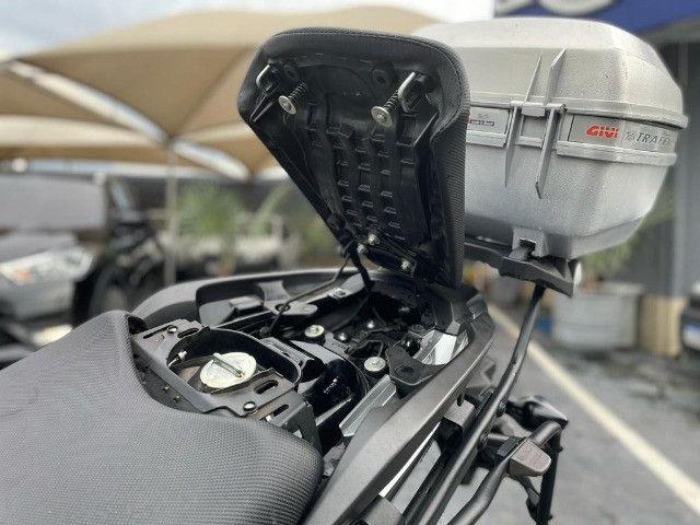 Honda NC 750X/NC 750X ABS 2017 - Foto 12