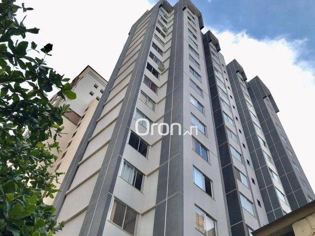 Apartamento com 2 dormitórios à venda, 50 m² por R$ 217.000,00 - Setor Oeste - Goiânia/GO - Foto 2
