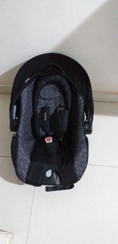 Bebê  conforto novo  - Foto 2