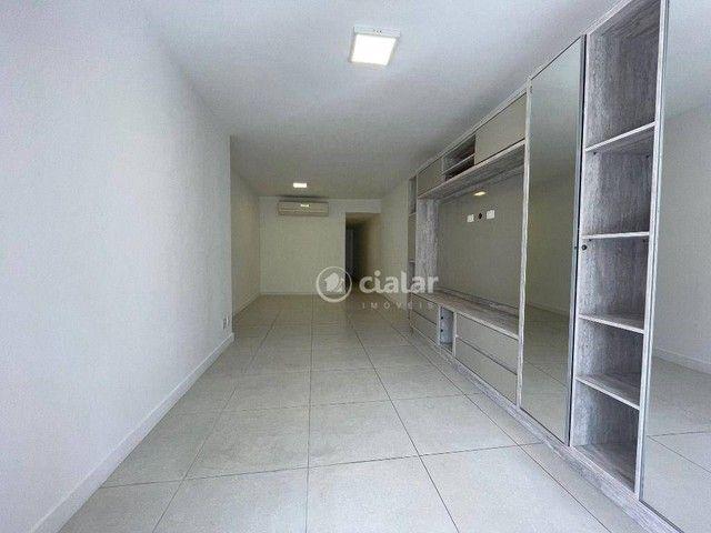 Apartamento com 4 dormitórios à venda, 126 m² por R$ 1.570.000,00 - Botafogo - Rio de Jane - Foto 6