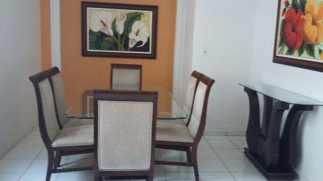Apartamento a venda setor sudoeste com 3 quartos residencial anhembi - Foto 7