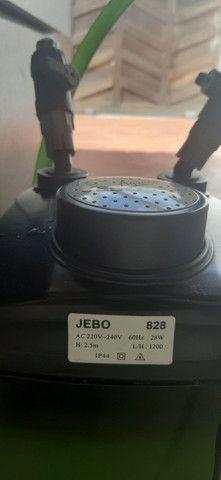 Canister Jebo 1200 L/ H - Foto 3