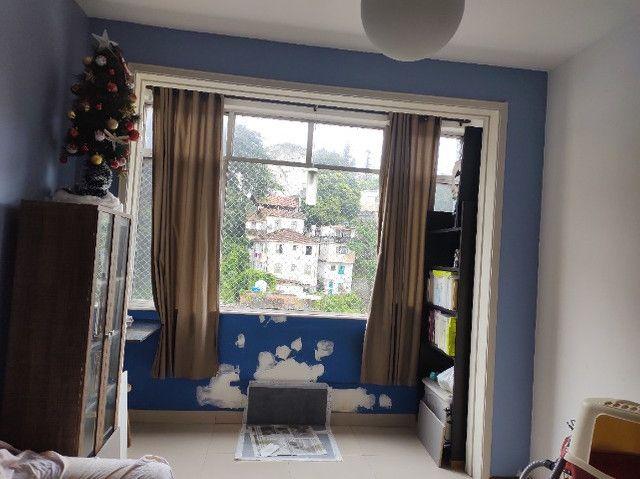 Apartamento Iluminado e Ventilado em Andar alto na Glória - Foto 2