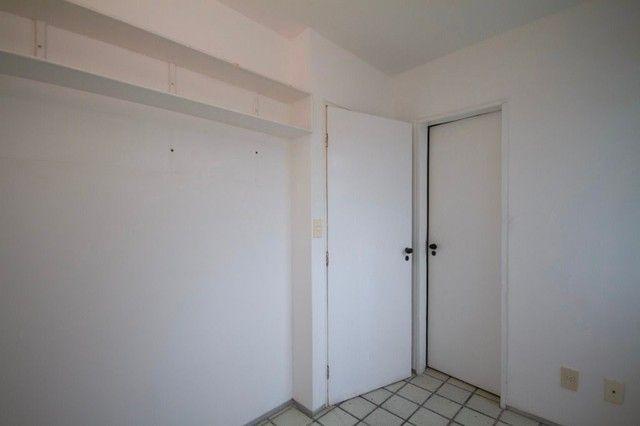 Apartamento com 4 quartos para alugar, 180 m² por R$ 5.000/mês - Boa Viagem - Recife/PE - Foto 11