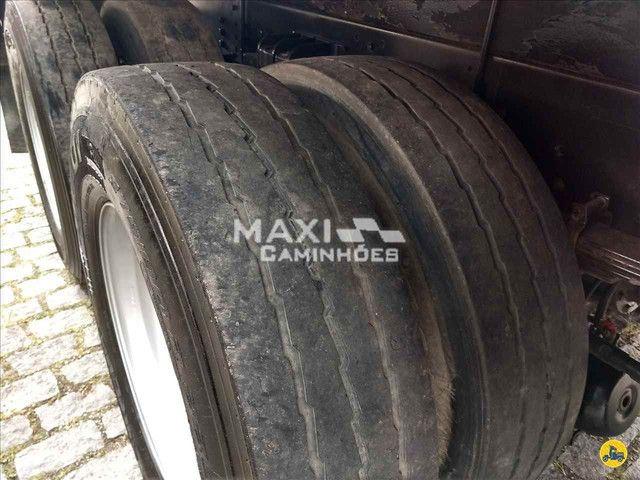 VW 24280 4 eixos 2013 Bitruck Carroceria Graneleiro 8,5 mts - Foto 14