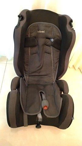 Cadeirinha Para Auto Infanti - 0 a 25Kg