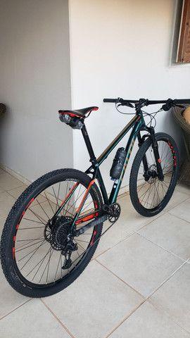 Bike Aro 29 Caloi Elite Sram 12v 2020 - Caloi - Foto 2