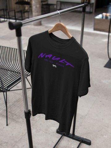 Camisetas Nault - Foto 6