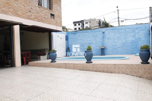 Casa 4 dormitórios à venda Nossa Senhora de Lourdes Santa Maria/RS - Foto 11