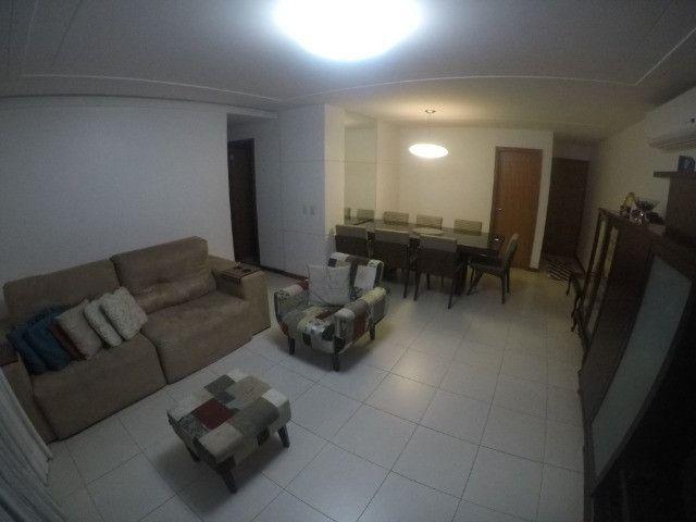 RP(*)Apartamento 4 Quartos de Alto Padrão, Edifício Caiobás - Foto 7