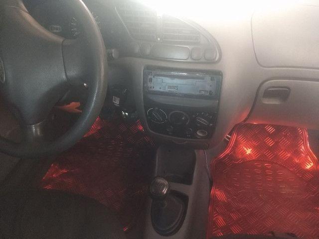 Ford Fiesta 2001.  Segue o anúncio - Foto 4