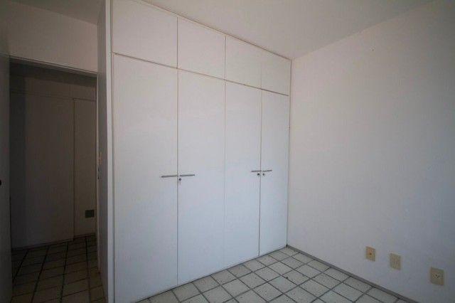 Apartamento com 4 quartos para alugar, 180 m² por R$ 5.000/mês - Boa Viagem - Recife/PE - Foto 8