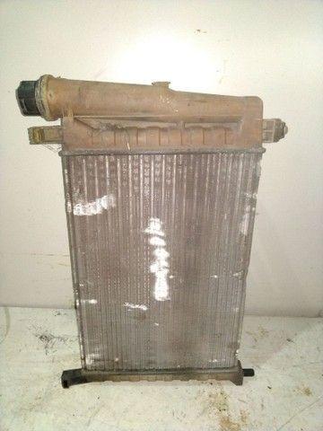 Kit radiador Uno com ventoinha e defletor - Foto 2