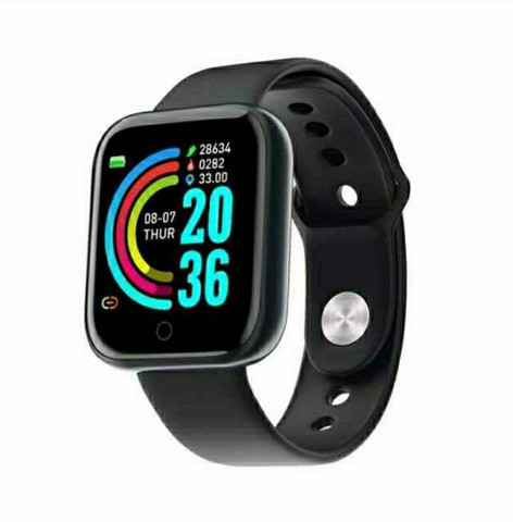 Smart watch (Últimas peças)