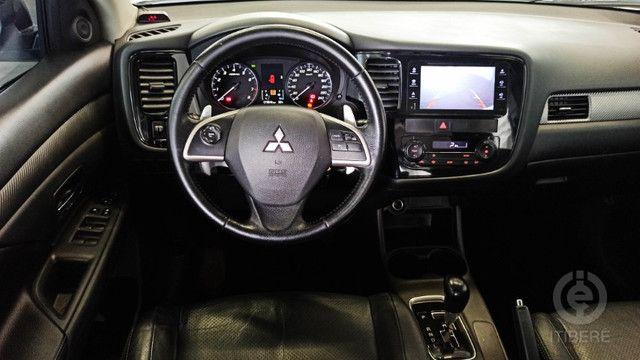 Mitsubishi Outlander 2.0 2015 - Foto 9