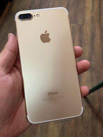 IPhone 7 Plus 128 GB * Garantia * Parcelo