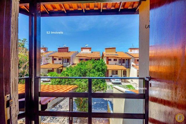 Casa de condomínio para alugar com 3 dormitórios em Edson queiroz, Fortaleza cod:51560 - Foto 20