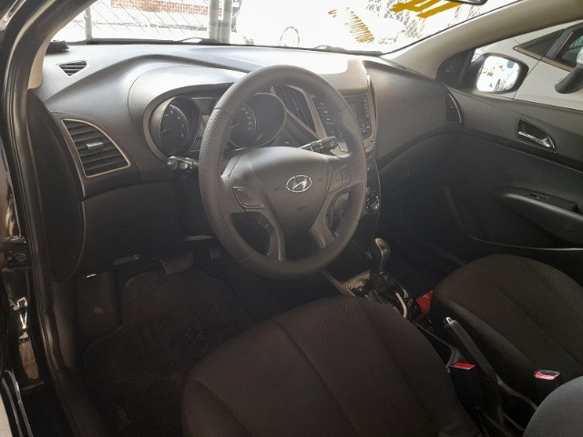 Hyundai / HB 20 1.6 Confort Plus 16V 2014 Preta - Foto 6