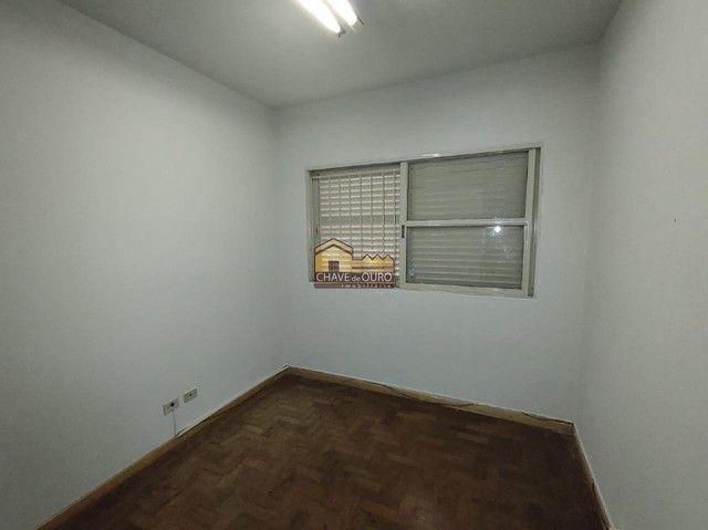 Apartamento para aluguel, 3 quartos, 1 suíte, Centro - Uberaba/MG - Foto 9
