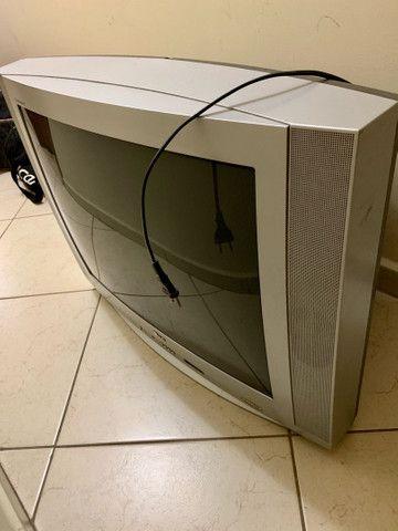 TV LG de tubo  - Foto 2