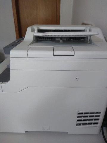 Impressora a Laser Brother DCP l3551 CDW - Foto 3