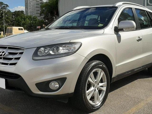 Hyundai Santa Fe GLS 3.5 2011 - R$46.447 - Foto 6
