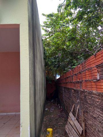 Centro América 02 casas R$ 220 mil