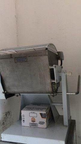 Massadeira Gastromac 25 kilos - Foto 3