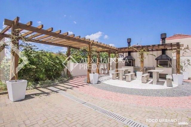 Apartamento à venda com 2 dormitórios em Vila ipiranga, Porto alegre cod:252760 - Foto 10