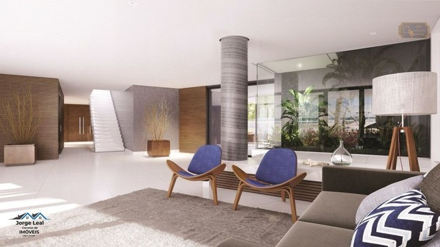 Apartamento à venda com 3 dormitórios em Centro, Torres cod:12029 - Foto 8