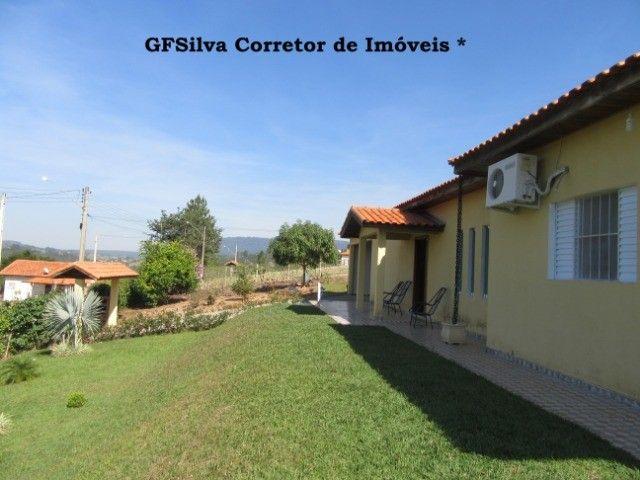 Chácara 3.000 m2 Condominio Fechado portaria internet Ref. 416 Silva Corretor - Foto 5