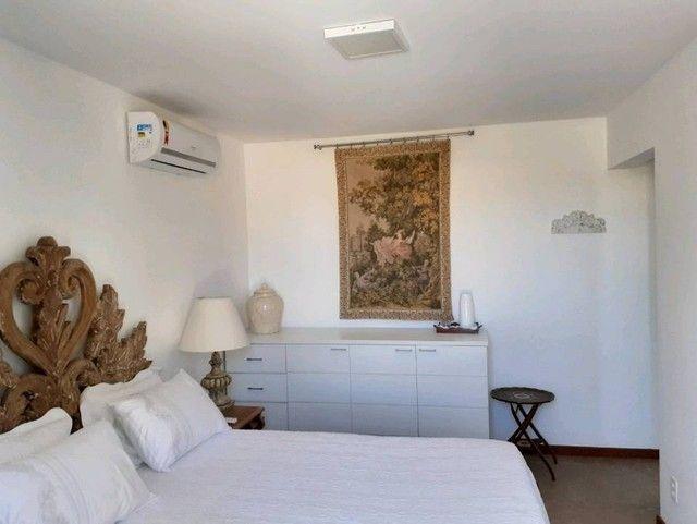 Casa de condomínio para venda tem 99 metros quadrados com 3 quartos em Itapuã - Salvador - - Foto 14