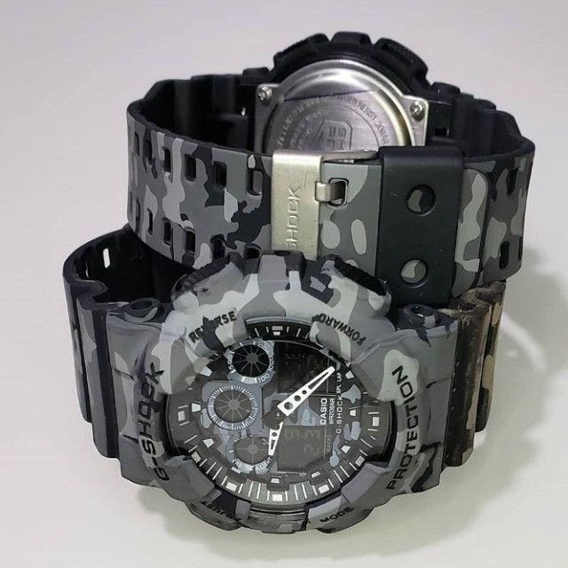 G shock modelos variados - Foto 3