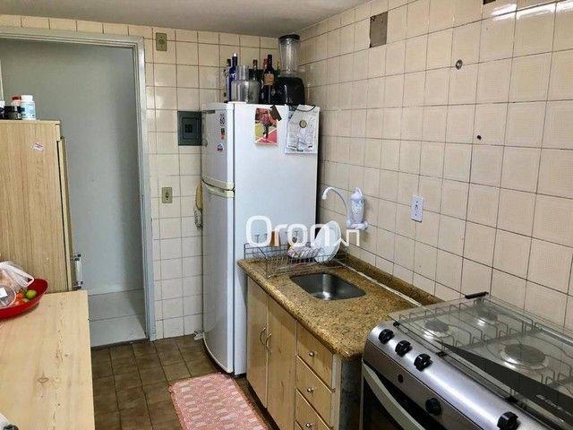 Apartamento com 2 dormitórios à venda, 50 m² por R$ 217.000,00 - Setor Oeste - Goiânia/GO - Foto 14