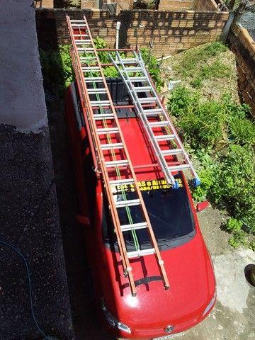 Aluguel de escadas - Foto 3