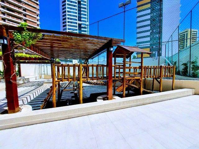 Apartamento para venda tem 120 metros quadrados com 3 quartos em Petrópolis - Natal - RN - Foto 5