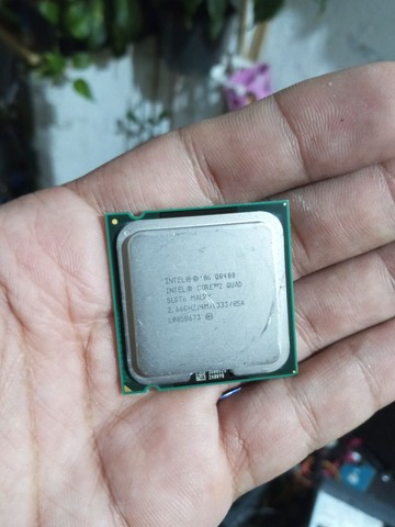 Processador core 2 quad  - Foto 2