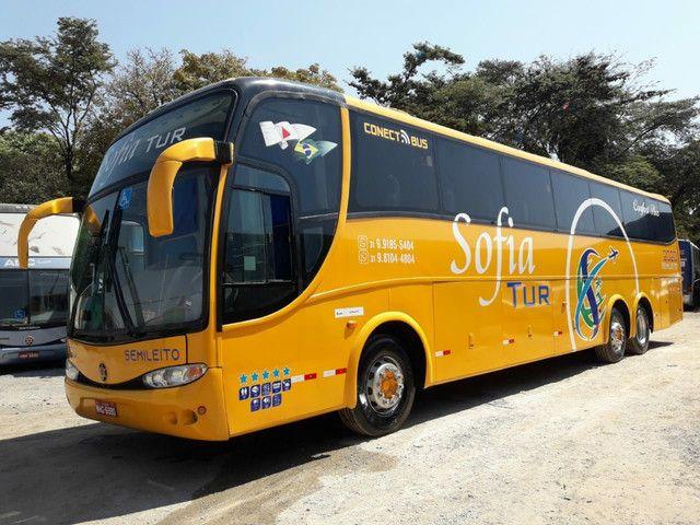 Ônibus Marcopolo G6 - Foto 6