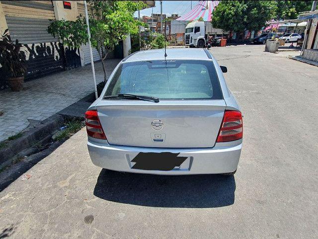 Vendo Carro Astra ano 2007 - Foto 2